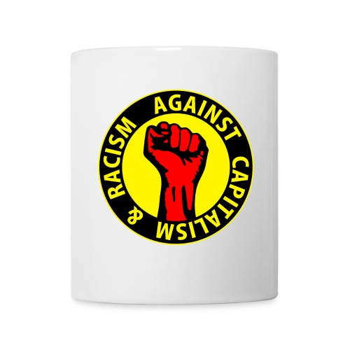 Digital - against capitalism & racism - against capitalism working class war revolution