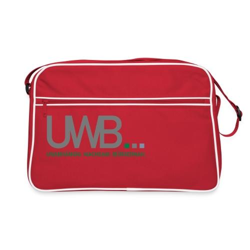 UWB Retrotasche - Retro Tasche