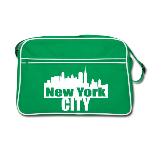 New York City - Sac Retro