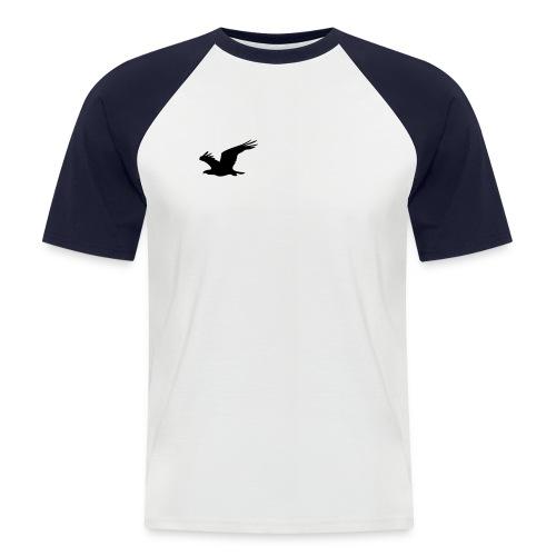Men's Baseball shirt Limited edition - Mannen baseballshirt korte mouw