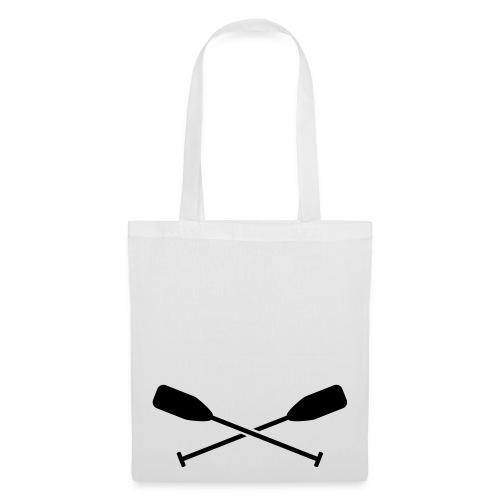 Row - Tote Bag