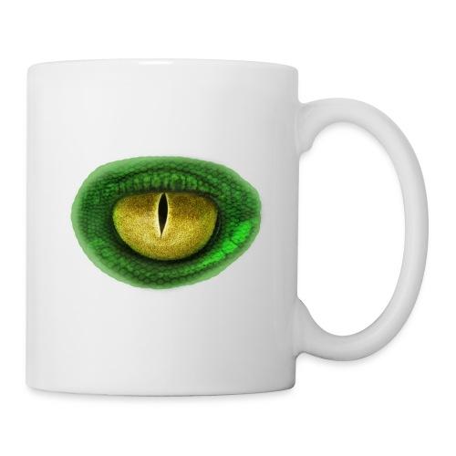 Serpent Eye mug - Mug