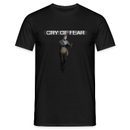 T-Shirts ~ Men's T-Shirt ~ Cry of Fear T-shirt v3
