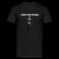 T-Shirts ~ Men's T-Shirt ~ Cry of Fear T-shirt v3