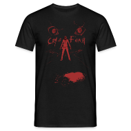 T-Shirts ~ Men's T-Shirt ~ Cry of Fear T-shirt v4