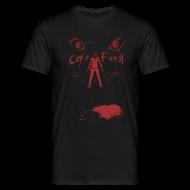 T-Shirts ~ Men's T-Shirt ~ Cry of Fear T-shirt v4