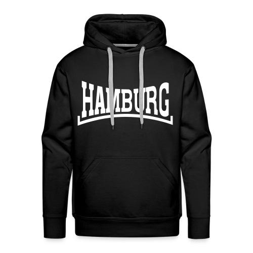 rentabitch - Männer Premium Hoodie