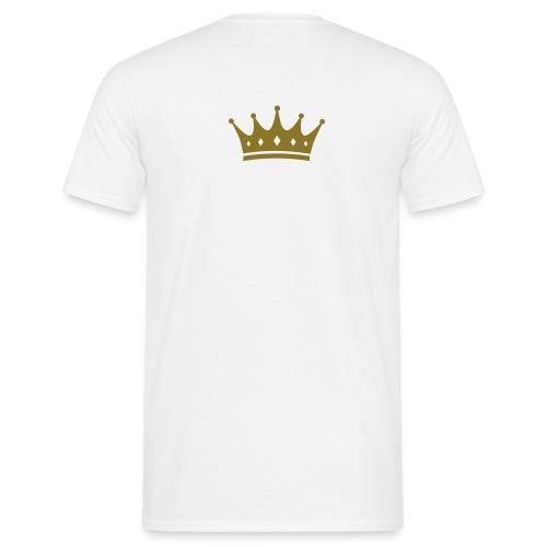 Ma première décoration - T-shirt Homme