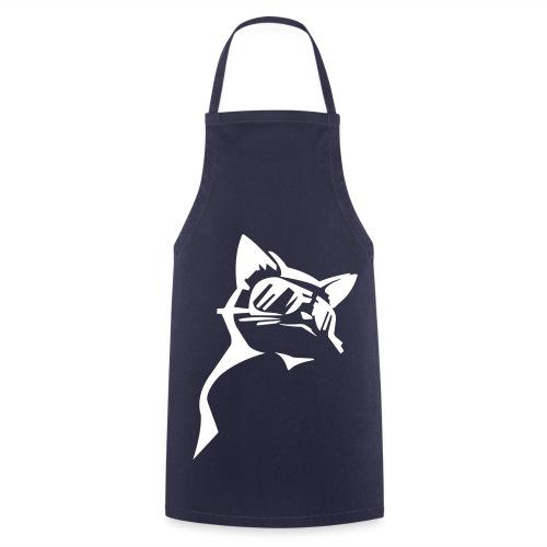Fashion Cat by CustomStyle - Tablier de cuisine