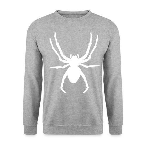White Spider CrewNeck - Herre sweater