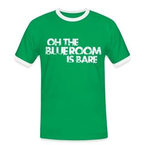 Blue Room - Men's Ringer Shirt