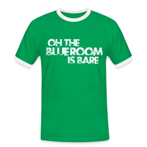 Blue Room - Men's Ringer Shirt