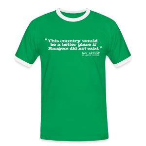 This Country - Men's Ringer Shirt