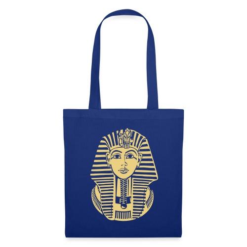 Tutankhamen Bag (Carry a Pharao) - Stoffbeutel