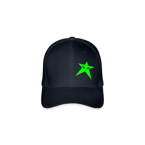 Electro-Casquette-Stars - Casquette Flexfit