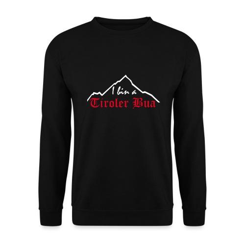 Tiroler Bua - Männer Pullover - Männer Pullover