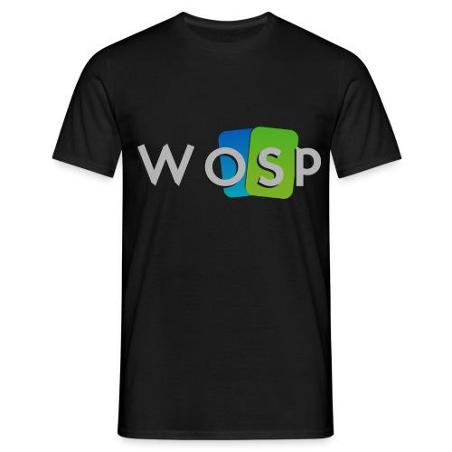 WOSP - Maglietta da uomo