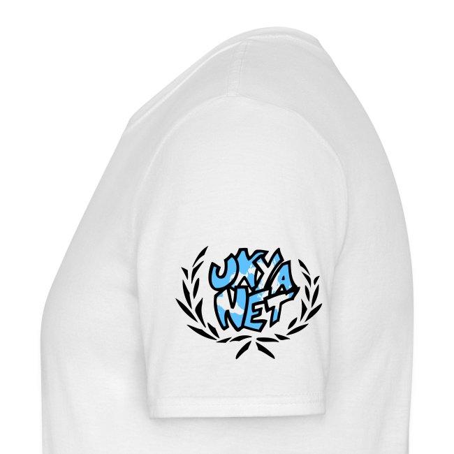Full UNYANET Support Shirt for Men
