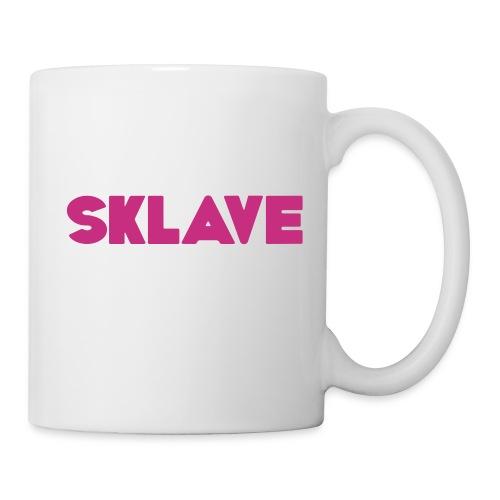 Sklave -  Tasse von Lady Janis - Tasse