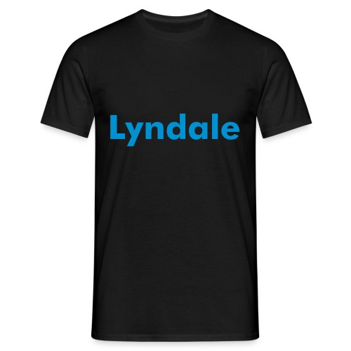 lyndale t-shirt - Men's T-Shirt