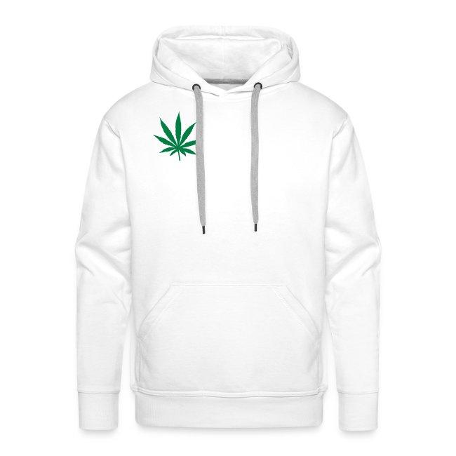 fandesing, Kannabishuppari miehille