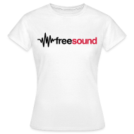 T-Shirts ~ Women's T-Shirt ~ Product number 19426521