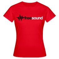 T-Shirts ~ Women's T-Shirt ~ Product number 19426524