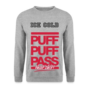 ICE COLD PUFF PUFF - Mannen sweater