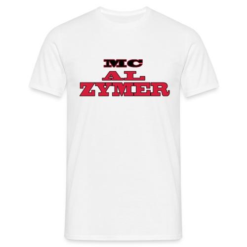 Tee shirt homme - MC Al Zymer - T-shirt Homme