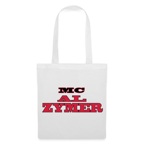 Sac - MC Al Zymer - Tote Bag