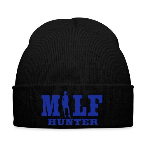 milf hunters winter hat - Winter Hat