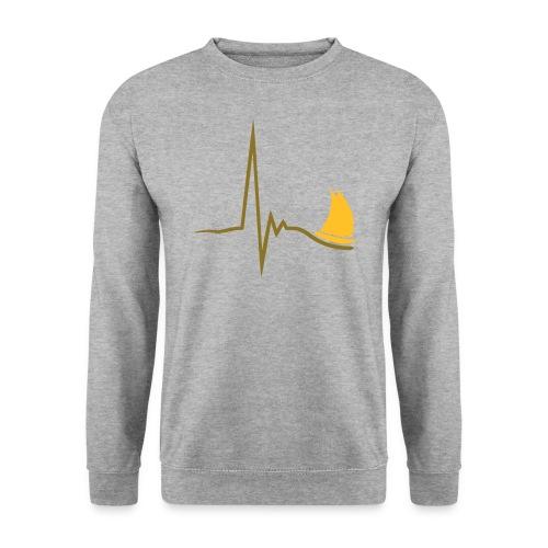 PULS - Herre sweater