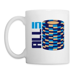 All in Cup - Tasse