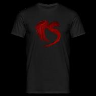 T-Shirts ~ Männer T-Shirt ~ Artikelnummer 24869349