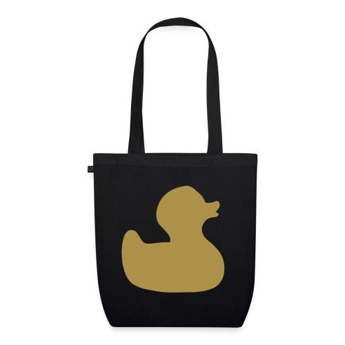 Duck purse - Sac en tissu biologique