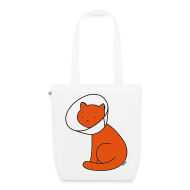 Bags & Backpacks ~ EarthPositive Tote Bag ~ Cone of Shame