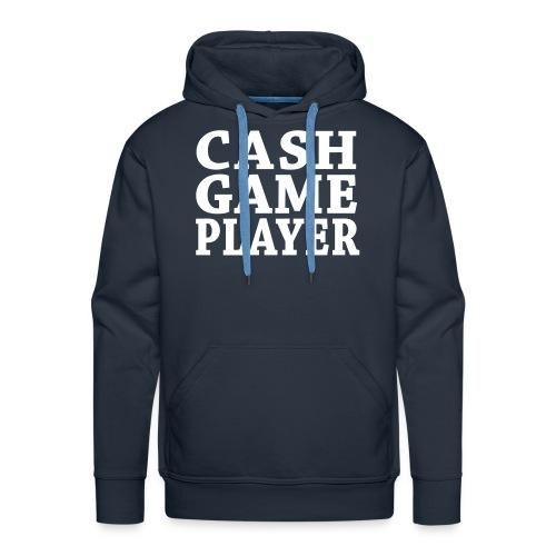 Cash Game Player - Kapuzenpulli - Männer Premium Hoodie