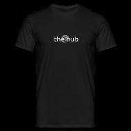T-Shirts ~ Men's T-Shirt ~ the bike hub logo