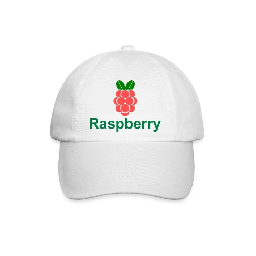 www.Raspberry-Crumble.co.uk - Baseball Cap