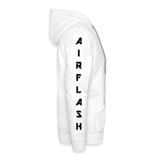 Sweat à capuche homme airflash - Sweat-shirt à capuche Premium pour hommes