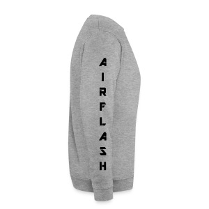 Pull homme airflash - Sweat-shirt Homme