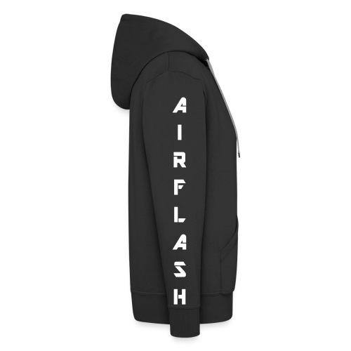 Veste à capuche homme airflash - Veste à capuche Premium Homme