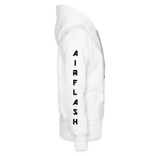 Sweat à capuche femme airflash - Sweat-shirt à capuche Premium pour femmes