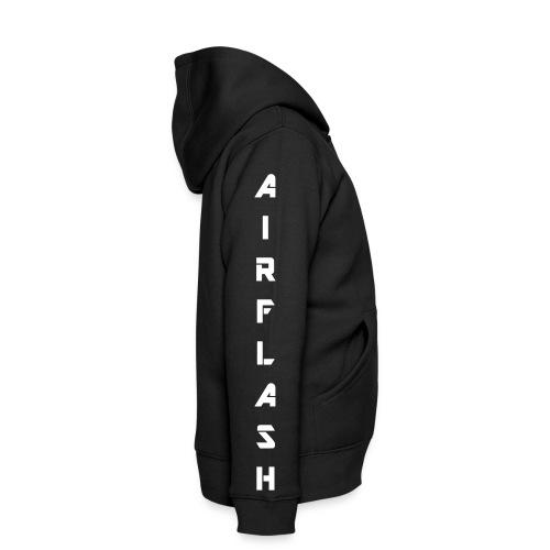 Veste à capuche enfant airflash - Veste à capuche Premium Enfant