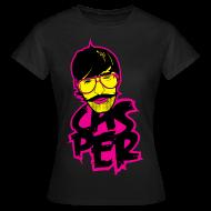 T-Shirts ~ Frauen T-Shirt ~ Artikelnummer 19491279