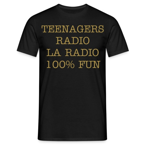TEENAGERS TOM - T-shirt Homme