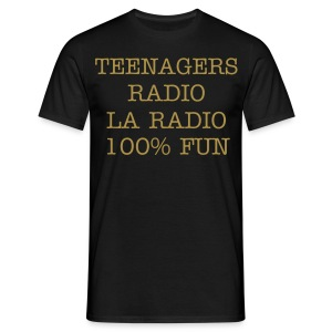 TEENAGERS FRANCK - T-shirt Homme