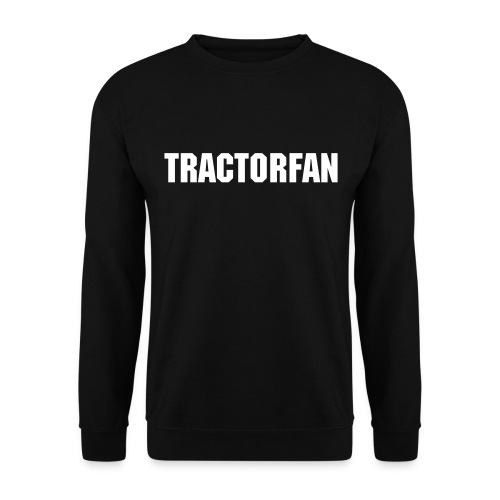 Tractorfan-Shirt - Mannen sweater
