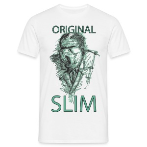 Original Slim - Men's T-Shirt