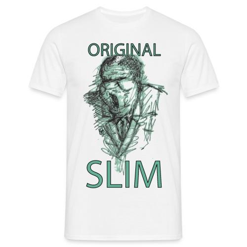 Original Slim - Men's T-Shirt